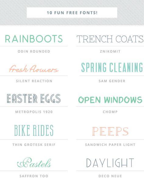 free fonts haul version 5