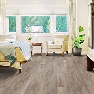 6 Wide 8mm Thick 48 Long Boards Float Installation Wpc Beachwood Color Lifetime Re Luxury Vinyl Plank Waterproof Vinyl Plank Flooring Luxury Vinyl Tile