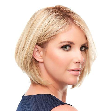easiPart 8 Exclusive Human Hair Enhancer Jon Renau