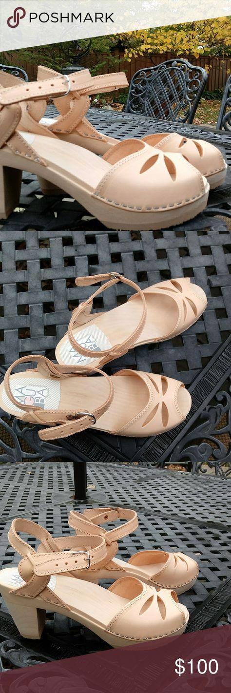 ee2168e2c48d Adorable Maguba Clog Sandals size 9 10 These adorable
