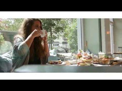 Cornerhannover De Im Herzen Von Hannover Linden Nord Am Schmuckplatz Konnt Ihr 6 Tage Die Woche Bis 13 H Fruhstucken Guten Kaff Cafe Hannover Long Hair Styles