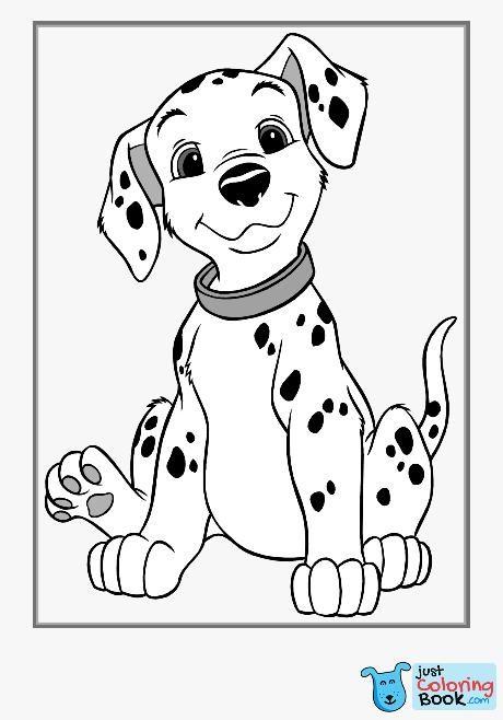 Dalmatian Fire Png 101 Dalmatians Coloring Pages 364319 Within 101 Dalmatian  Coloring Pages Printable Free Do… Dog Coloring Page, Coloring Pages,  Coloring Books