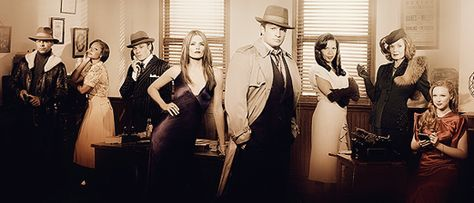 There's been a murder (TFSA, Top Five SériesAddict) - article photogeniques.fr [Castle saison/season 4, Jon Huertas, Tamala Jones, Seamus Dever, Stana Katic, Nathan Fillion, Penny Johnson Jerald, Susan Sullivan, Molly Quinn]