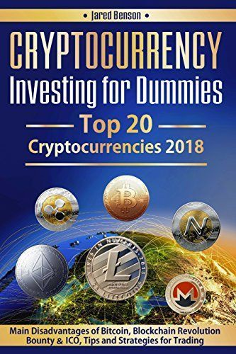 Cryptocurrency Mining for Dummies, Paperback