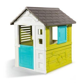 Maison De Jardin Smoby Pretty Speelhuisjes Kind Speelhuisje House