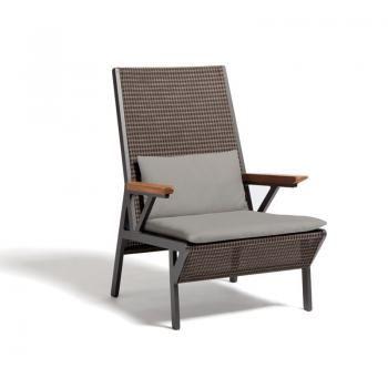 kettal vieques club armchair products pinterest armchair rh pinterest com