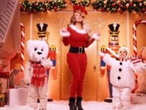 Mariah Carey All I Want For Christmas Is You Make My Wish Come True Edition Mp3 Mariah Carey Wish Come True Mariah Carey Christmas