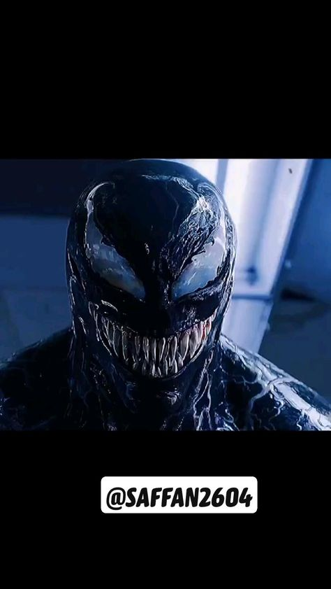 #Venom Let There Be Carnage