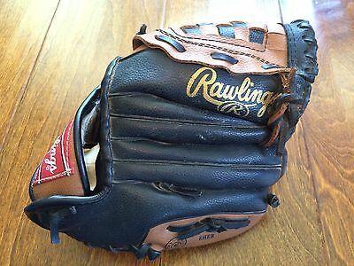 Advertisement Ebay Rawlings 10 Inch Baseball Glove Pl100tb Player Series In 2020 Baseball Glove Youth Baseball Gloves Rawlings