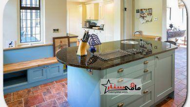 صور مطابخ الوميتال 2021 Kitchen Design Kitchen Home Decor