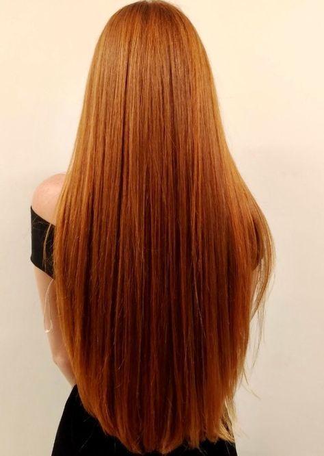 21 Trendy Ideas For Hair Long Red Style Couleur Cheveux Roux Coiffure Couleur Cheveux Roux