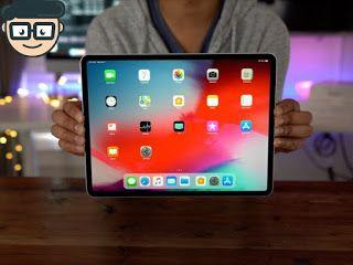 مدونه فركش شرح تصوير شاشة ايباد برو Ipad Pro 2018 Ipad Pro Best Ipad Ipad Hacks