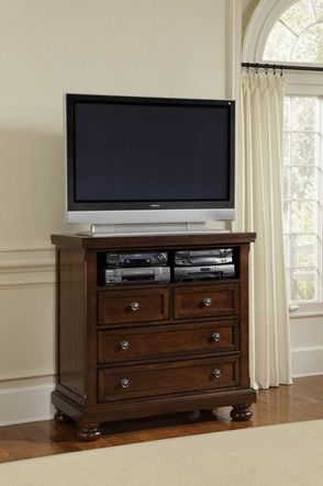 Modern Living Room Decor Hamilton Media Chest By Vaughan Bett At Kensington Furniture Great Entertainment Center For A Small Or Ap