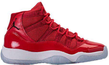 Jordan Retro 11 Basketball Shoes