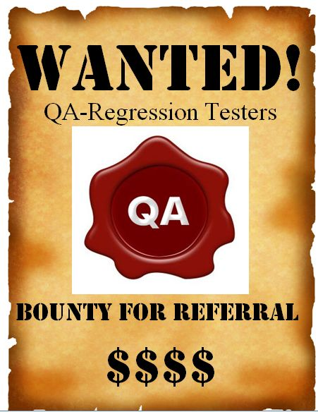 SWE in Test QA Job Laundry service, Breakfast lunch dinner and - altiris administrator sample resume
