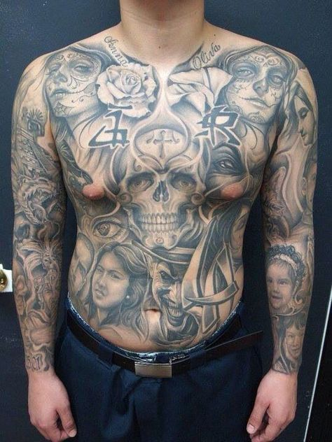 List Of Pinterest Chicanos Style Tattoo Images Chicanos Style