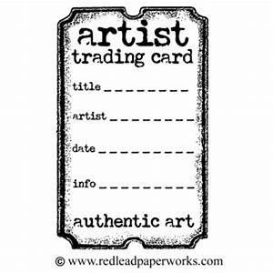 2 Color Artist Trading Cards Image Search Results Trading Card Ideas Artist Trading Cards Art Trading Cards
