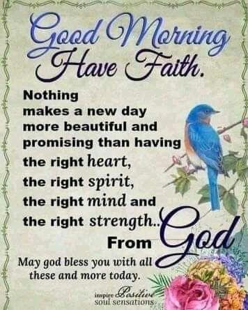 Good Morning Spiritual Images