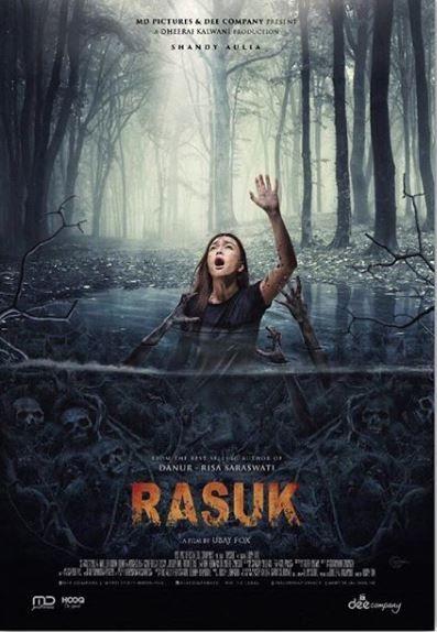 Movie Review Rasuk 2018 Https Ift Tt 2wk7koq Film Horor Film Horor Terbaik Film