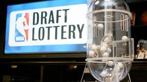 May 15, 2018 -- NBA Draft Lottery on Tuesday, 7:30 p.m. EST, held at
