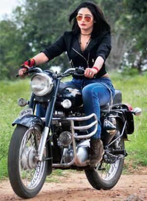 New Trading Attitude Girls 2 Amazing Pic Collection Biker Girl