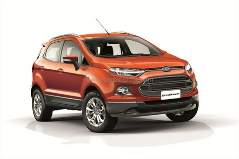 Update Ford Ecosport Prices Hiked Again By Up To Rs 34 000