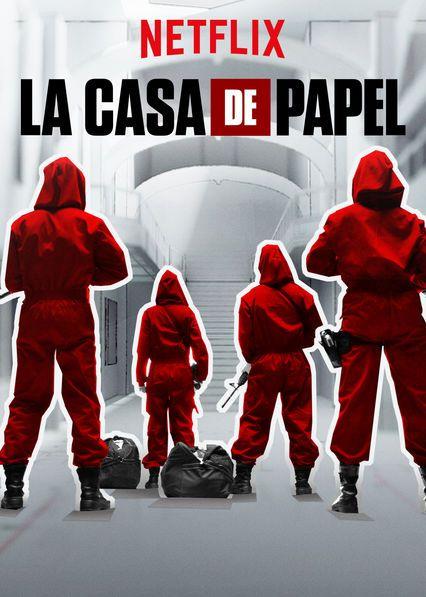 Imagen Relacionada La Casa De Papel Casa De Papelao Generos De