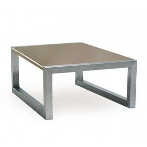 Beistelltisch Ninix 50 X 50 Cm Beistelltisch Gartenmobel Tisch