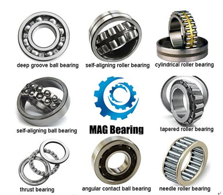 Mag Bearing Maintains A Ready Stock Of All Types Of Bearings For Global Supply Mechanical Engineering Engineering Tools Engineering