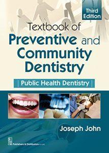 162724164 Doctors Dentistry Textbook Public Health