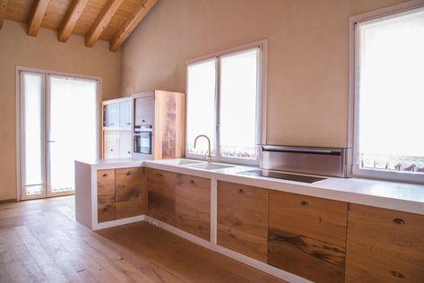 Cucine in Muratura Moderne: Info Utili e Prezzi | Küchen ...
