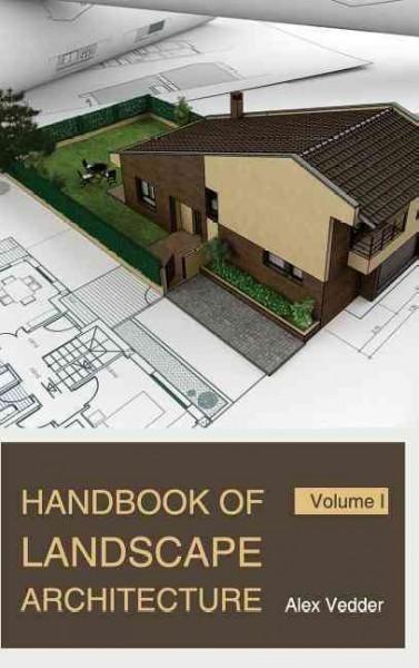 Handbook of Landscape Architecture