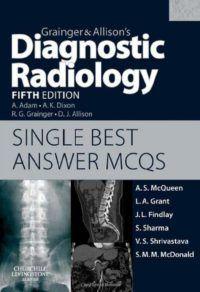 Download Grainger&Allison's Diagnostic Radiology SINGLE BEST