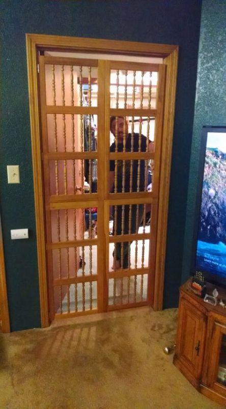 Indoor Screen Door Diy 21 Ideas Diy Screen Door Wooden Screen Door Screen Door