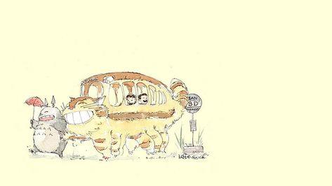 Ghibli 1080P, 2K, 4K, 5K HD wallpapers free download