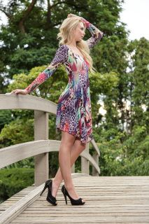 Genessa Jackson Fashion Designer All Of Our Designs Are Manufactured In Canada And Only 25 Where Made In Each Colour Fabulous Clothes Fashion Design Fashion