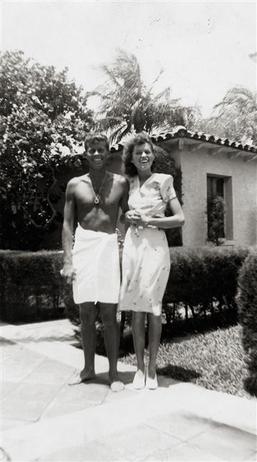 'Rose Kennedy's Family Album': Intimate photos from the private collection