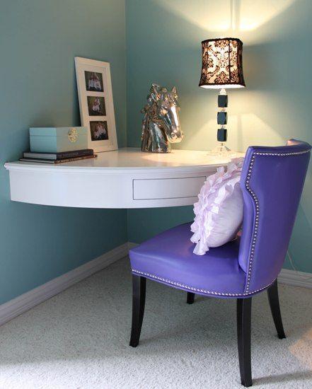 How To Buy Best Kids Corner Desks Small Spaces Home Desks For