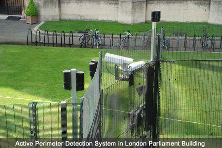 Infrared Laser Beam Security Di 2020 Dengan Gambar