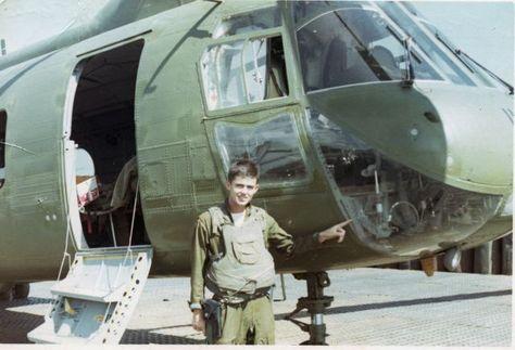 HMM-165 1968 Photos