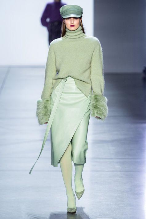 Sally LaPointe Fall 2019 Ready-to-Wear Fashion Show Sally LaPointe Fall 2019 Ready-to-Wear Collection – Vogue