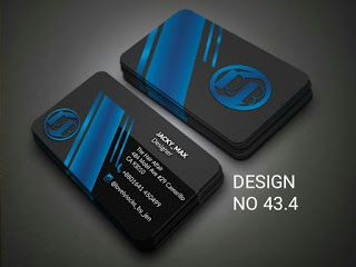This Is A Uv Business Card This Template Download Contains 300 Dpi Print Ready Cmyk Ps Logo Design Software Free Logo Design Software Online Logo Design
