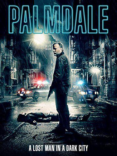 Palmdale 2018 Dark City Palmdale Fictional Characters