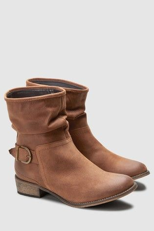 Slouch ankle boots, Boots, Womens fall