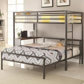 Visit These Outstanding Choices For A Boys Bunk Bed Room