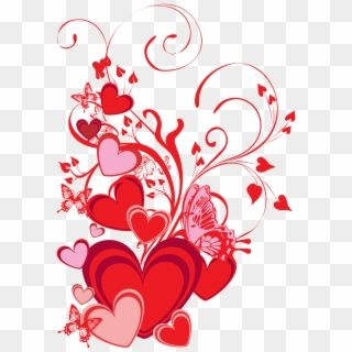 Imagen De Corazones Png Corazones San Valentin Png Transparent Png Png Corazones Imagenes De Corazon Corazones De San Valentin