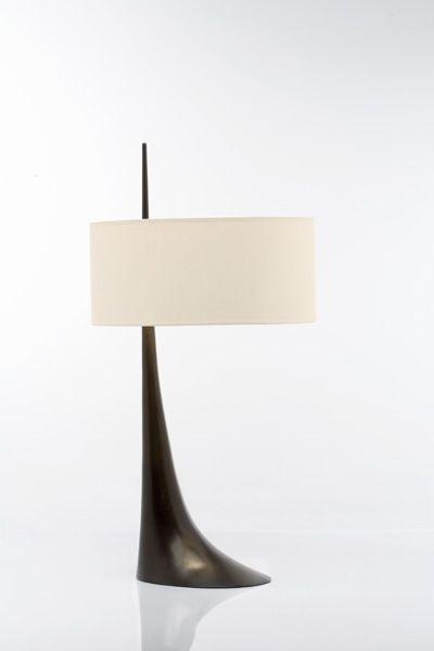 Galerie Van Der Straeten Lampe Elancee N 182 Table Lamp Lighting Lamp Light Modern Lamp