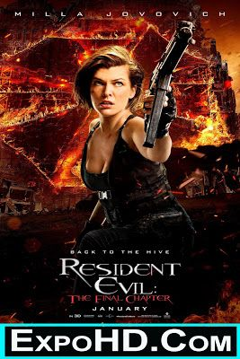 resident evil vendetta full movie 2017