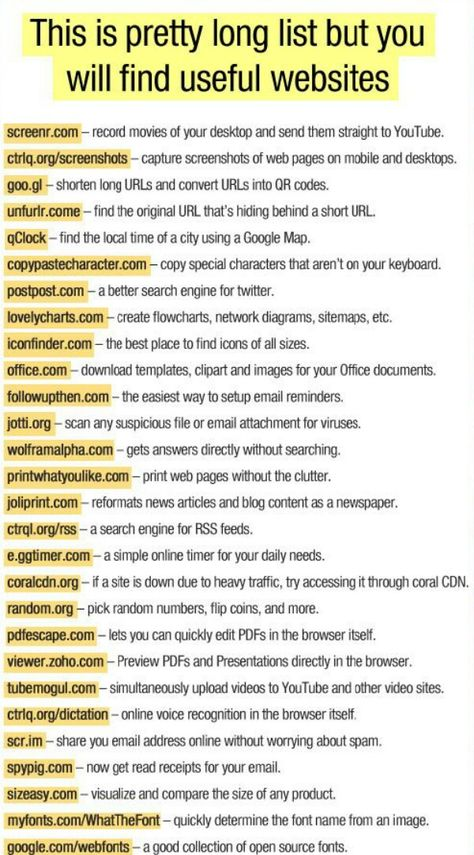 useful websites #Technology #Trusper #Tip