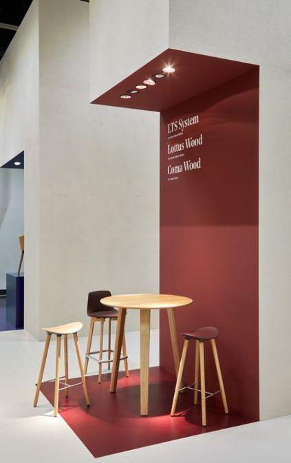 Furniture showroom retail 61 trendy ideas